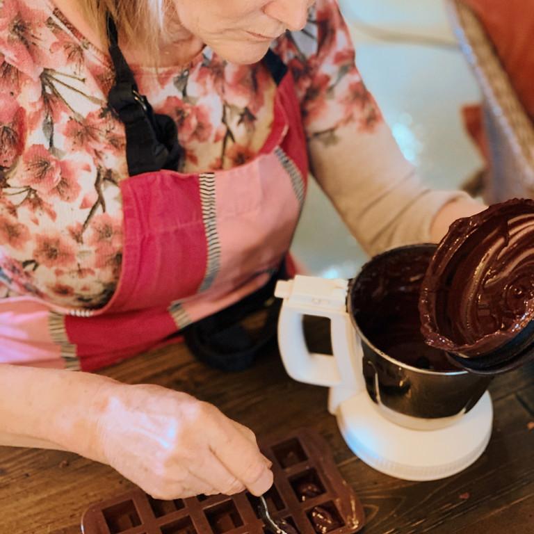 Bean to Bar   Fair Trade Chocolate Making Workshop