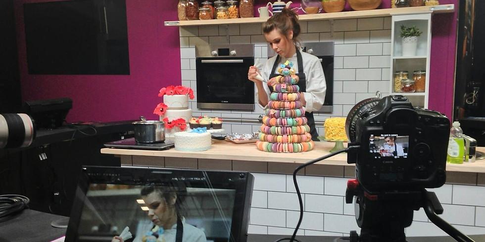 Food Styling Workshop with Francesca Klottrup