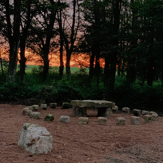The Rewilding, Lancaster, The Shed, Michelle Parry, Events, Retreats