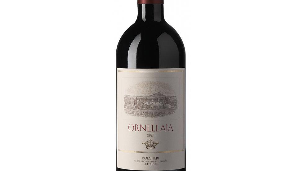 2017 Ornellaia ~Bolgheri Superiore~     97points JS