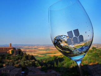 A Guide to the Best Aperitivo in Montalcino, Italy