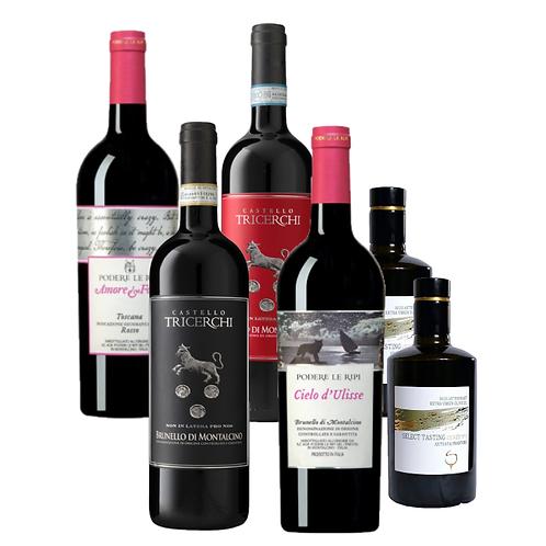 Wine & Beauty Pack