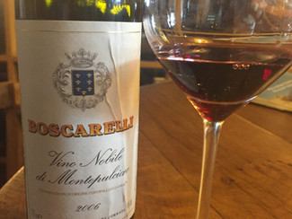 Vino Nobile di Montepulciano: One of Tuscany's Oldest Wines