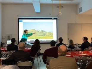 Select Tasting Solidarity Event in Partnership with Advocates of Routt County