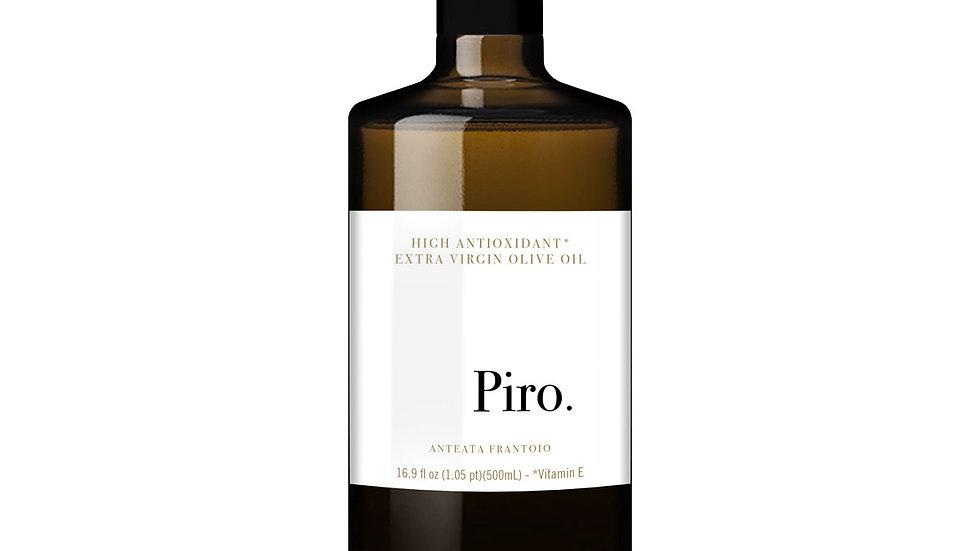 2020 Anteata Frantoio Piro Extra Virgin Olive Oil 0.5l