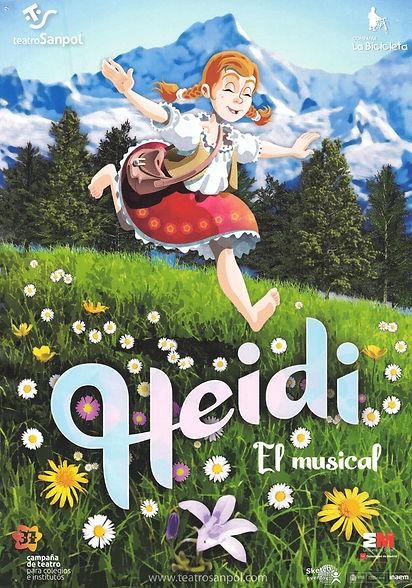 Heidielmusical