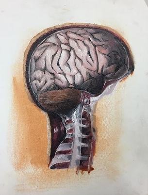 """The Mind, I"""