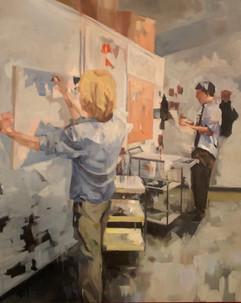 """Art Studio"""