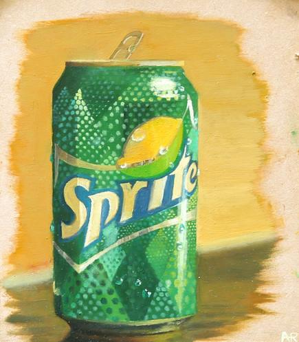 """Soda Can"""