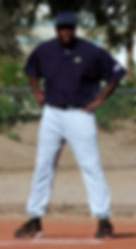 Coach Brian Johnson