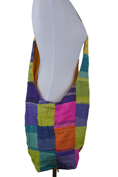100% Baumwolle Multifarbe Aladdin Tasche-02