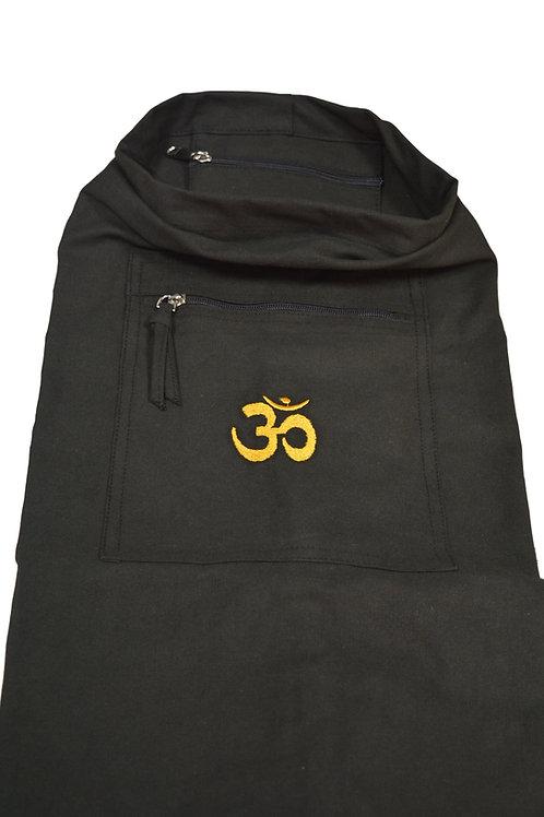 Yogamatte Tasche OM- Schwarz