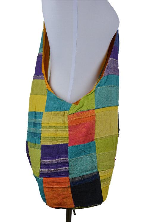 100% Baumwolle Multifarbe Aladdin Tasche-03