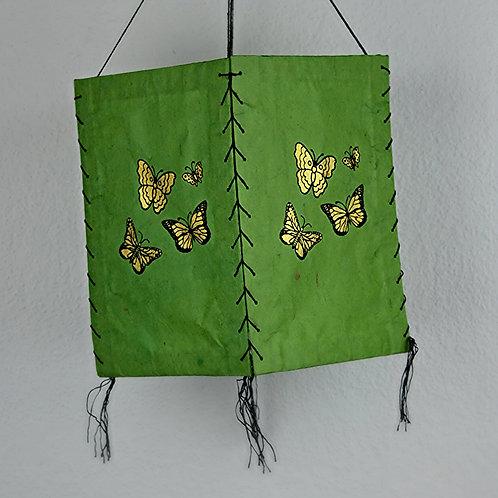 Butterfly - Grün