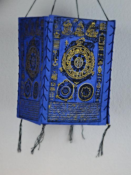 Mantra - Blau