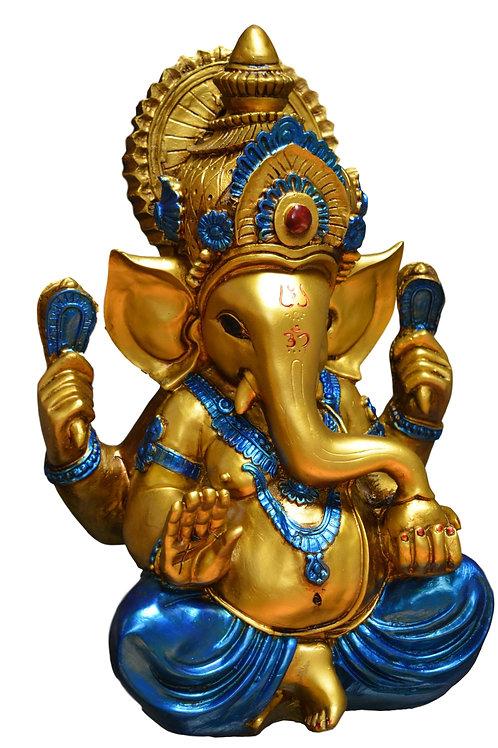Ganesha Figur 40 cm groß