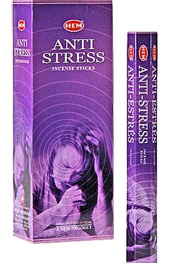 Räucherstäbchen Anti Stress