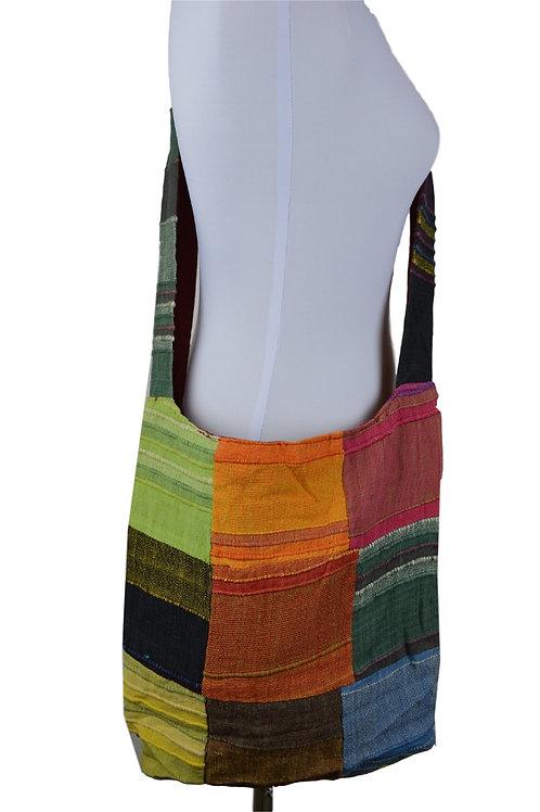 100% Baumwolle Multifarbe Aladdin Tasche-01