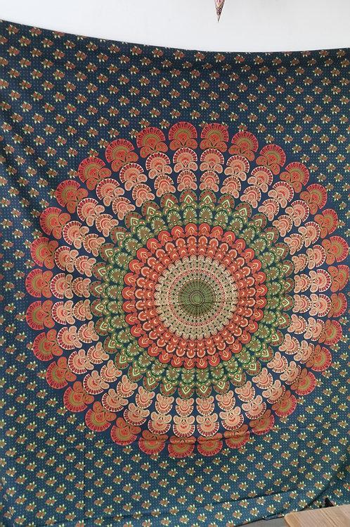 Wandtüchern / Tagesdecke Groß 240x210 cm