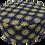 Thumbnail: Meditationskissen zafu. 36x15 cm große