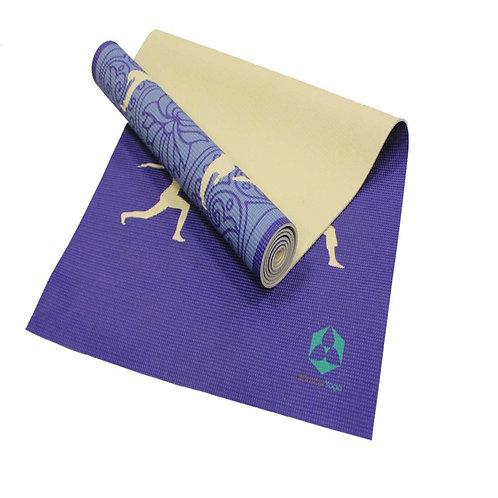 Yogamatte ''Yoganidra''»« / Die ideale Yoga- und Pilatesmatte