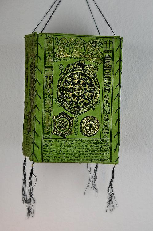 Mantra - Grün