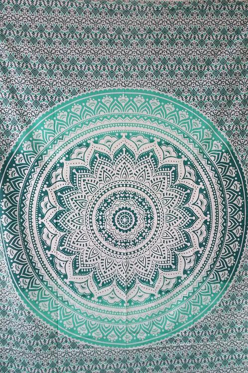 Wandtüchern / Tagesdecke