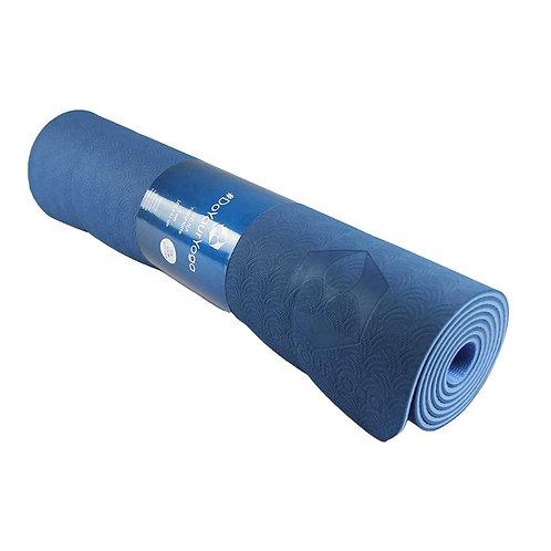 TPE - Yogamatte Shitala  Die ideale Yoga- und Pilatesmatte