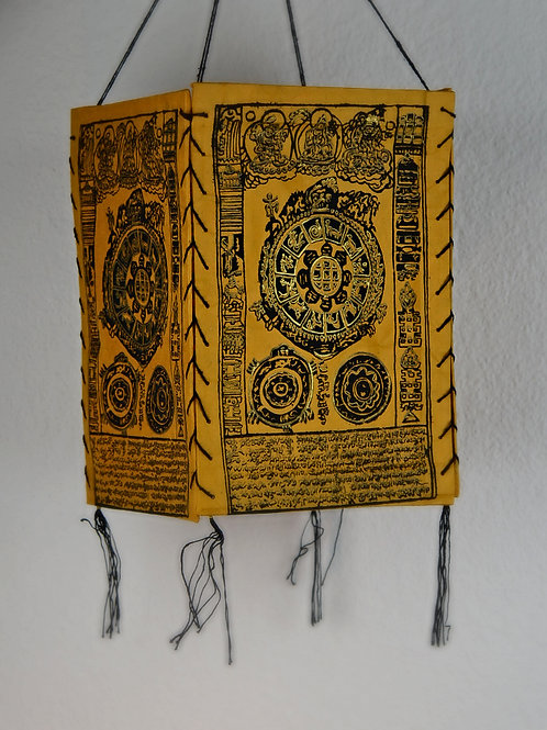 Mantra - Gelb