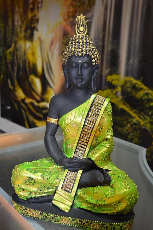 Buddha Figur 40 cm groß