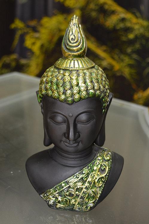 Buddha Figur 25 cm groß