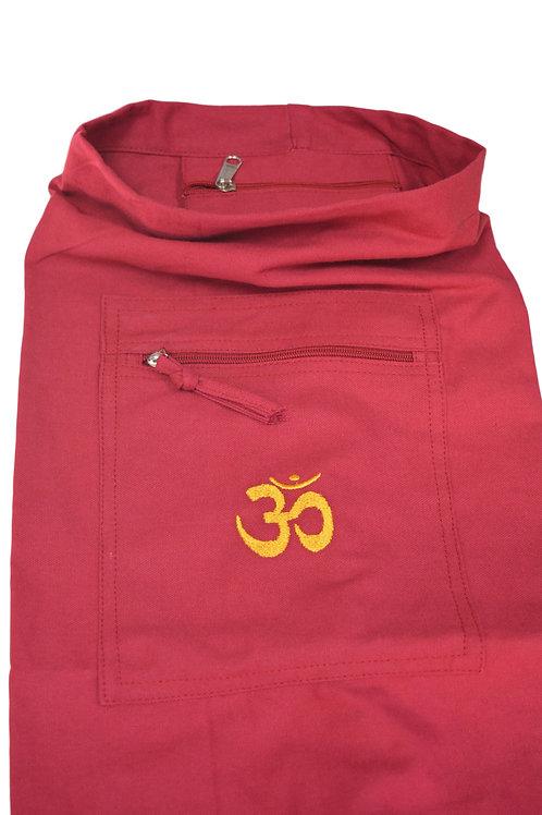 Yogamatte Tasche OM- Rot