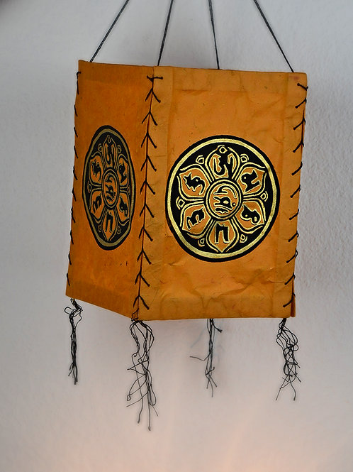 Chakra - Orange