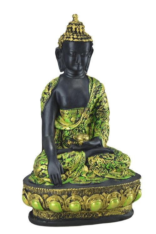 Buddha Deko statue