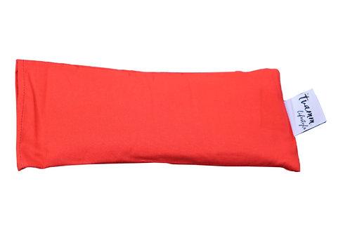 Augenkissen (Rot)