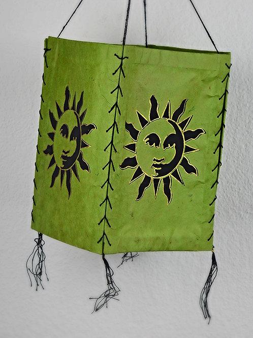 Sun - Grün