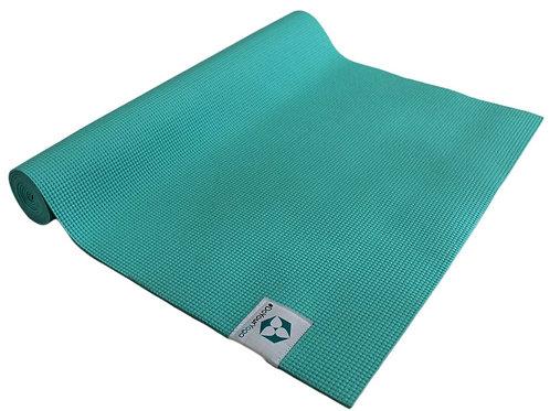 Yogamatte Annapurna / Die ideale Yoga- und Pilatesmatte