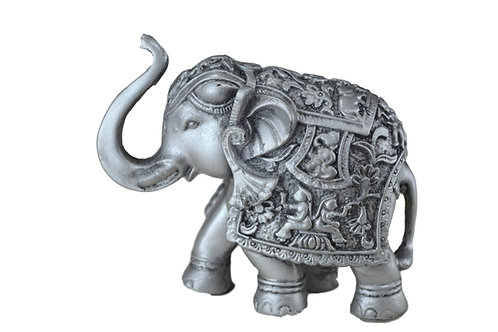 Elephant Deko statue