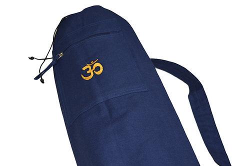 Yogamatte Tasche OM-Blau