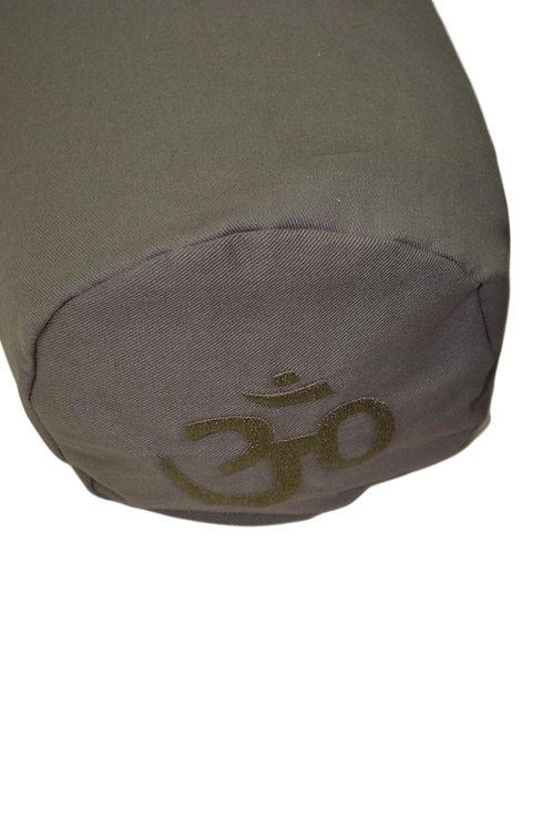 Yoga Bolster - Grau