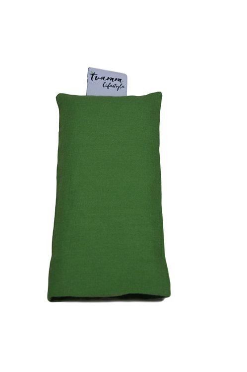 Augenkissen (Grün)