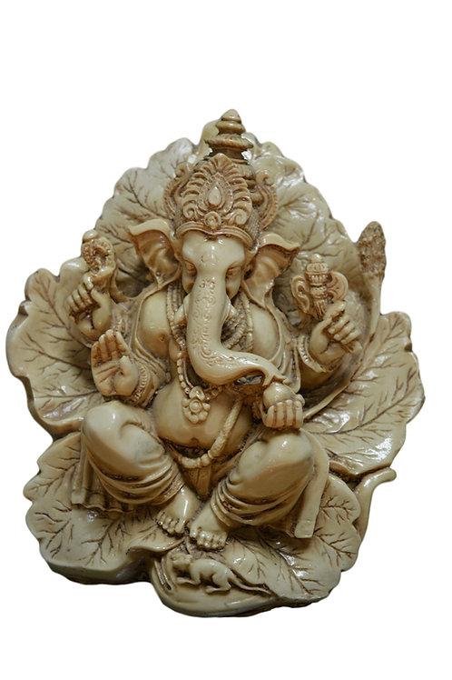 Ganesha Figur 17 cm groß