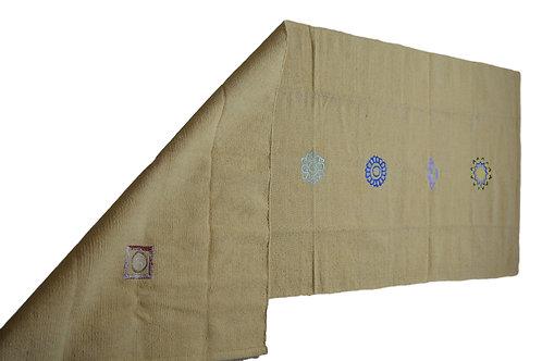 Yoga Rug 100% Baumwolle-(Model 7)