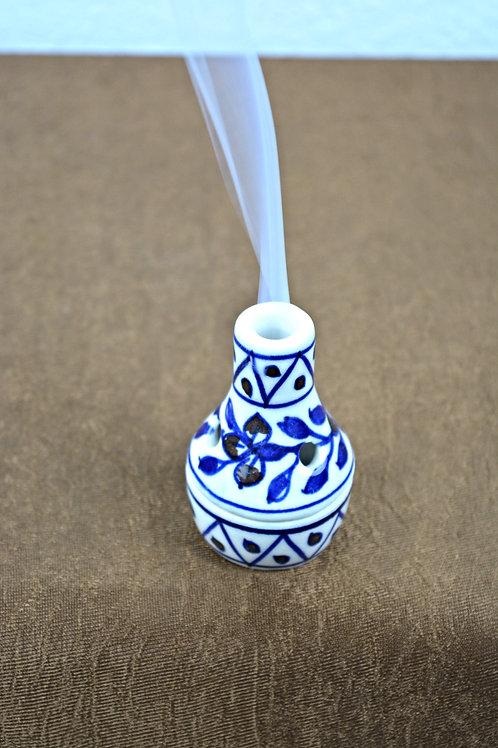 Räucherstäbchenhalter Ceramic pot