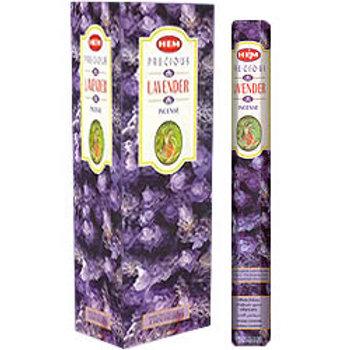 Räucherstäbchen Hem Lavender