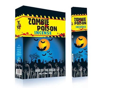 Zombie Poison  Räucherstäbchen