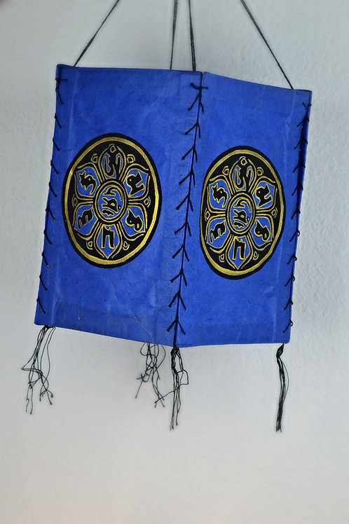Chakra - Blau