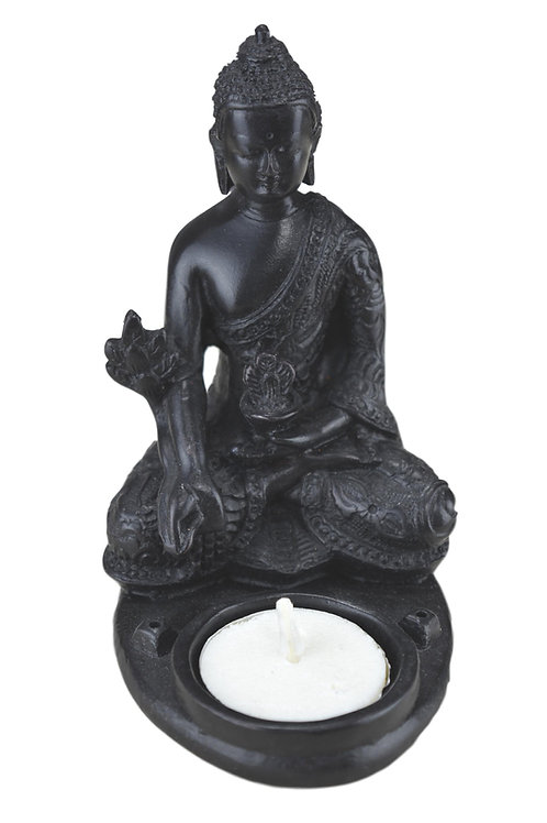 Teelicht Halter Buddha