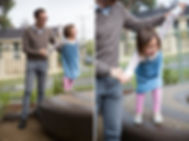 Family photography - Taken by Hello Photo. Kindergarten photography, Preschool photography, Childcare photography, Kinder photos, ELC photos and Fundraising photography specialist in Melbourne.