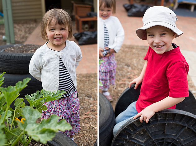 Children playing at kindergarten - Taken by Hello Photo. Kindergarten photography, Preschool photography, Childcare photography, Kinder photos, ELC photos and Fundraising photography specialist in Melbourne.